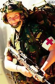 Army Medic 1